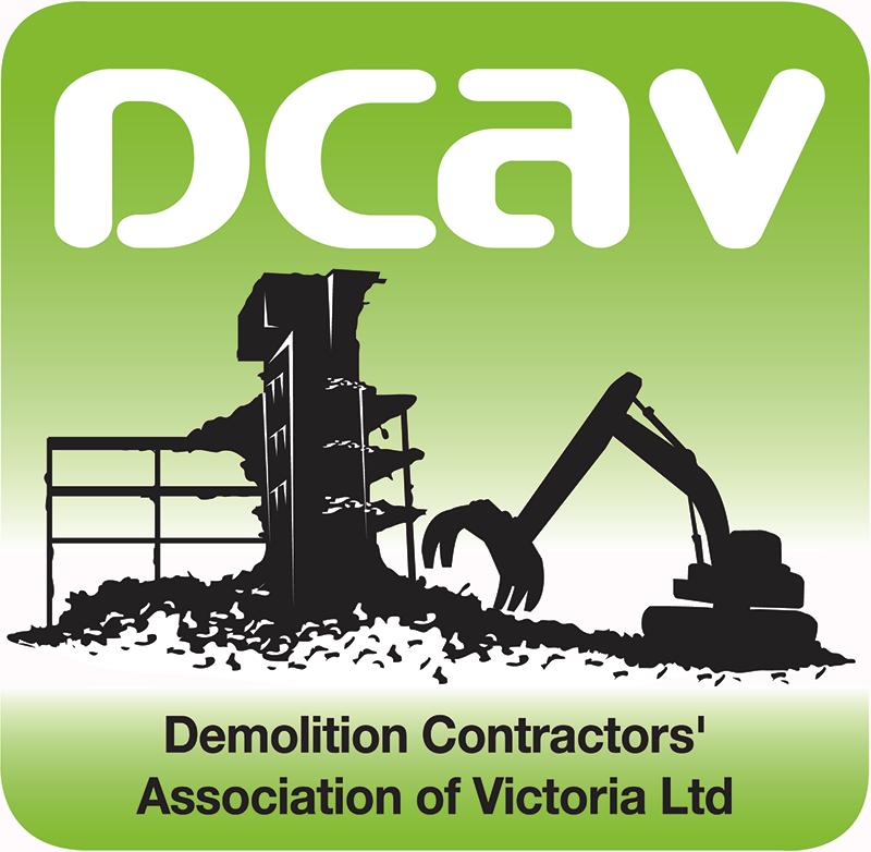 demolitionvictoria.com.au Logo