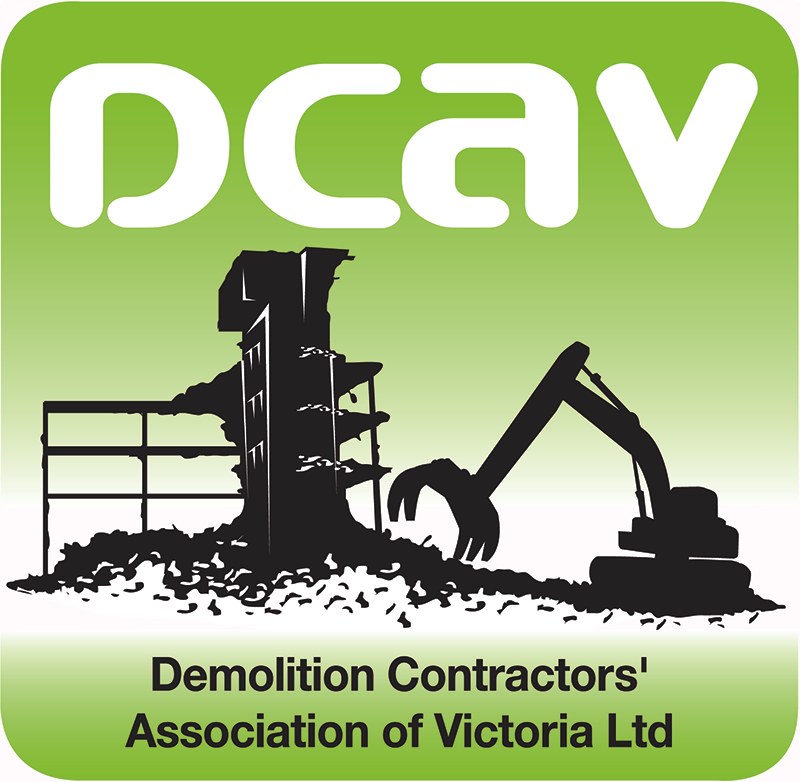 demolitionvictoria.com.au Logo